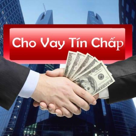 Khái Niệm Cho Vay Tín Chấp
