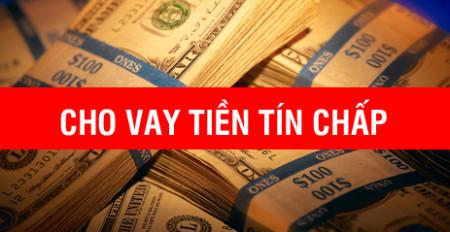 Vay Tin Chap Ngan Hang Tien Cua Toi