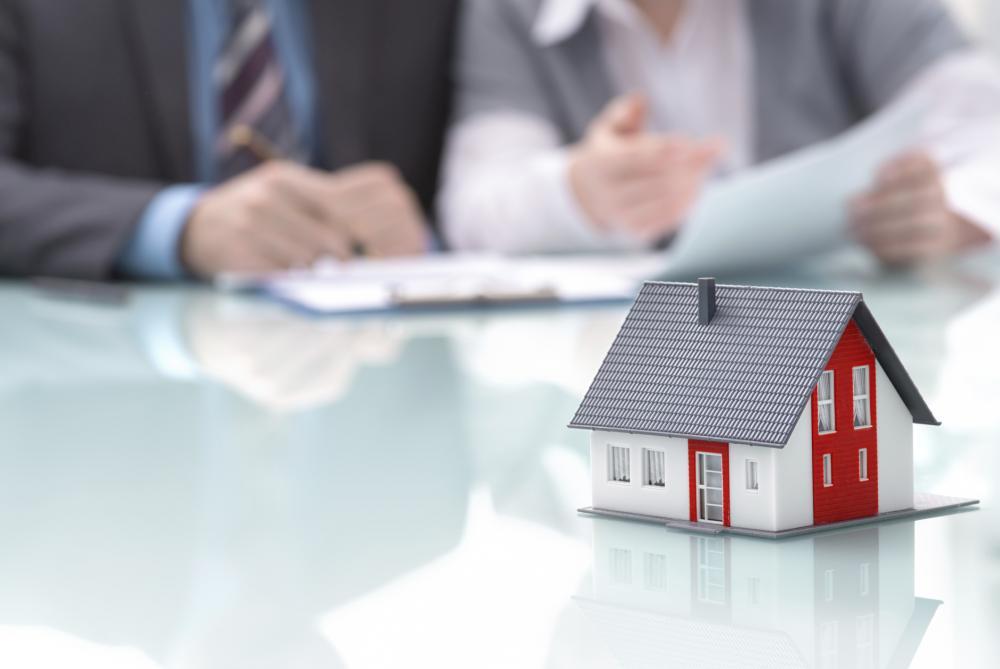 hồ sơ vay vốn mua nhà