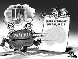 Phat Mai Tai San The Chap