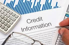 lịch sử tín dụng