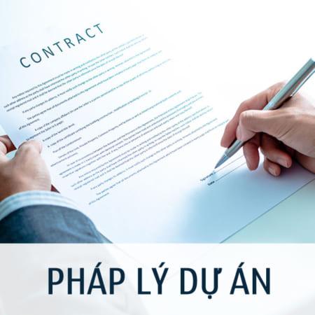 Phap Ly Du An