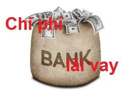 Chi Phi Lai Vay Hop Ly
