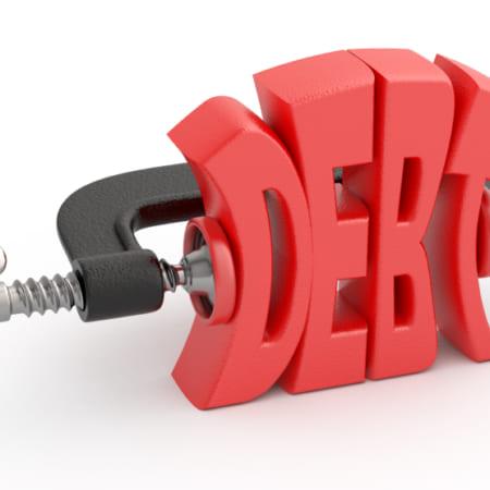 Debt JVDR