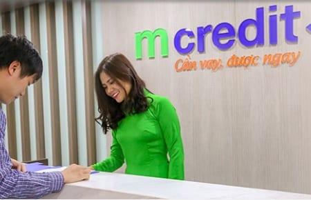 Mcredit