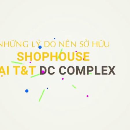 Tt Dc Complex