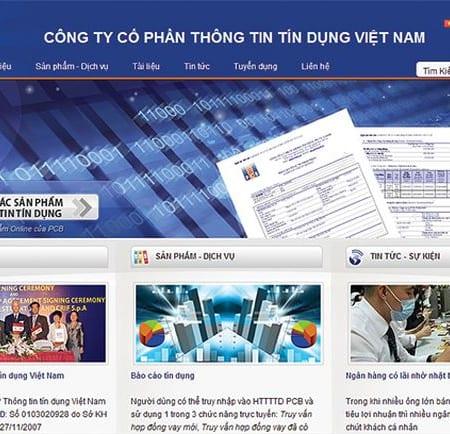 Trung Tam Thong Tin Tin Dung Pcb