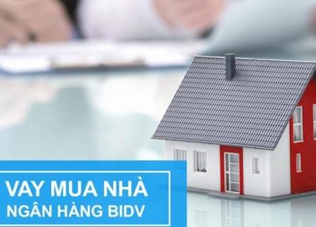 Ho So Vay Mua Nha Ngan Hang Bidv