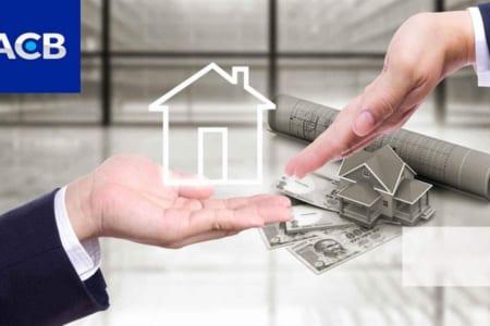 Hướng Dẫn Chuẩn Bị Thủ Tục Hồ Sơ Vay Tiền Mua Nhà Tại Ngân Hàng Á Châu ACB