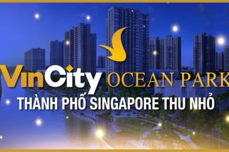 Hướng Dẫn Chuẩn Bị Hồ Sơ Vay Tiền Mua Chung Cư Vincity Ocean Park (Gia Lâm)