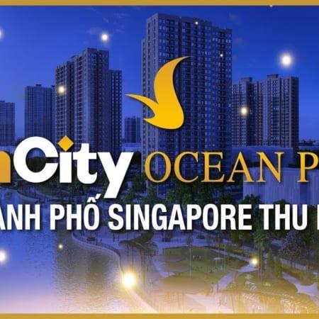 Vincity Oceanpark