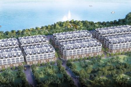 Hướng Dẫn Khách Hàng Vay Tiền Nhanh Mua Liền Kế Dự án Thuận An Central Lake Trâu Quỳ Gia Lâm