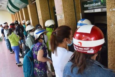Giải Pháp Bổ Sung Thêm Kênh Rút Tiền Mặt Ngày NGHỈ, Ngày TẾT Ngoài ATM