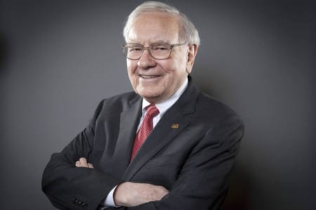 10 Phát Ngôn Bất Hủ Của Huyền Thoại Chứng Khoán Warren Buffett