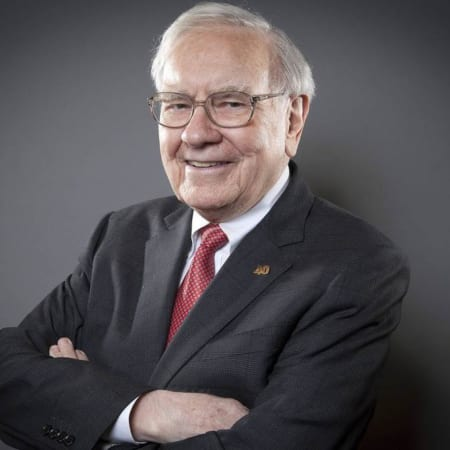 Warren Buffett – Tien Cua Toi