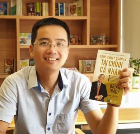 Sách Hay Tài Chính Ca Nhan – Nghệ Thuật Quản Lý Tài Chính Cá Nhân – Tiencuatoi.vn