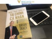 Sách Nghệ Thuật Quản Lý Tài Chính Cá Nhân – Kiến Tạo Dòng Tiền Thụ động Cho Bạn
