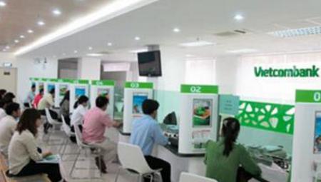 Cách đổi Email Tài Khoản Vietcombank