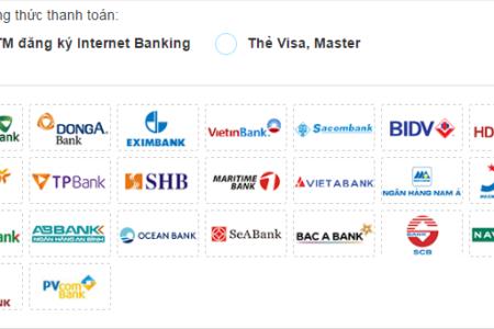 Các Sai Lầm Thường Gặp Khi Mua Sắm Online Bằng Tài Khoản Vietcombank.