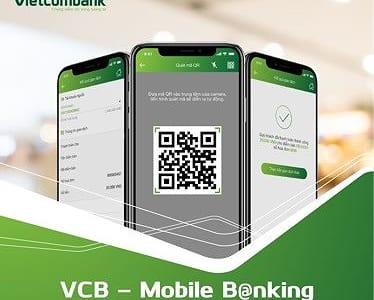 Thanh Toán QR Code Bằng Tài Khoản Vietcombank Như Thế Nào?