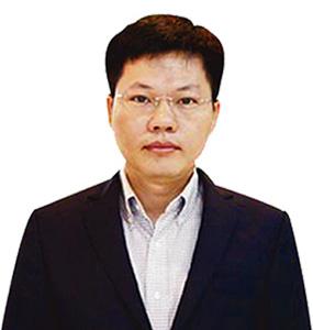 Ông Nguyễn Việt Hưng