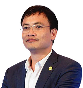 Ông Trần Anh Vương
