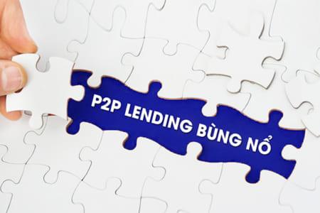 Lendbiz Là Gì? Tại Sao Lendbiz được Gọi Là P2P Lending?