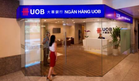 Thông Tin Về Ngân Hàng UOB Tài Việt Nam