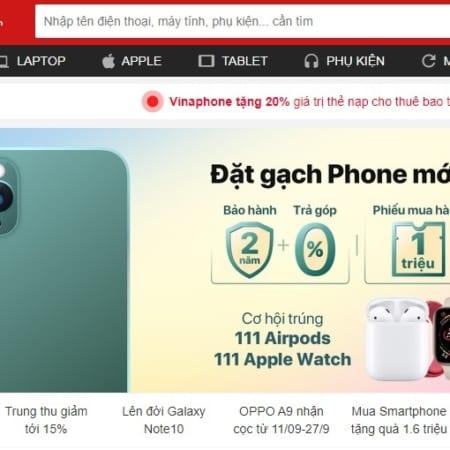Mua Trả Gop Iphone 11 Tai Fptshop – Tiencuatoi.vn