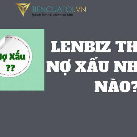 No Xau Lendbiz Se Thu Hoi No Nhu The Nao