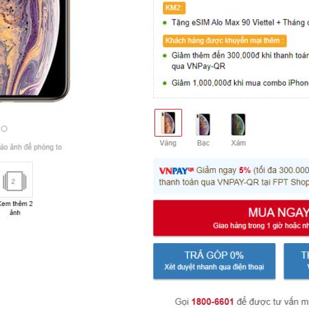 Tra Gop Qua The Tin Dung Iphone 11