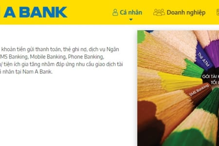 Hướng Dẫn Mở Tài Khoản Thanh Toán Tại Namabank để đầu Tư Cho Vay Tiền TIMA