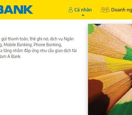 Hướng Dẫn Mở Tài Khoản Nam á Bank để đầu Tư Cho Vay Tiền Tại Tima – Tiencuatoi.vn