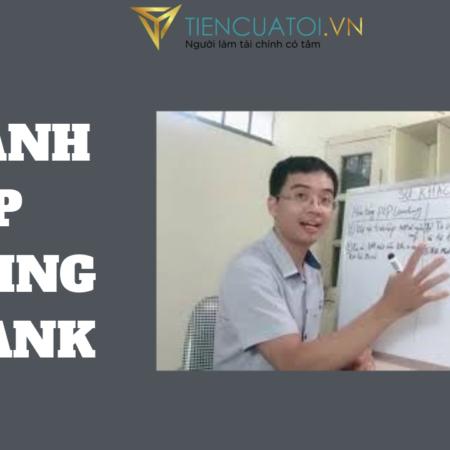 Su Khac Nhau Giua P2p Lending Va Bank – Tiencuatoi.vn