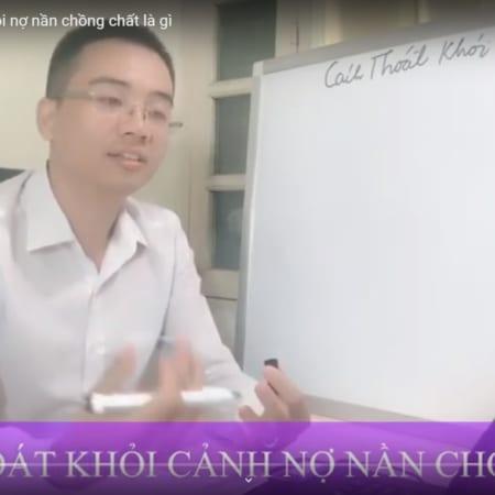 Cach Tot Nhat De Thoat Khoi No Nan La Gi – Tiencuatoi.vn – Tai Chinh Ca Nhan