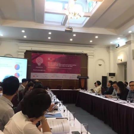 Hoi Thao Fintech Ve Cho Vay Ngang Hang Tai Viet Nam – Lender.vn – Cong Dong Nha Dau Tu Cho Vay Ngang Hang