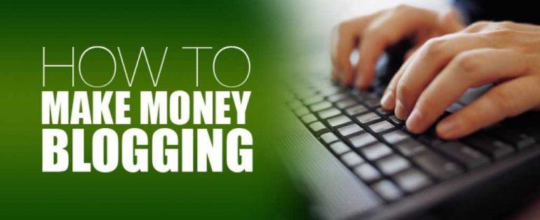 kiếm tiền thụ động từ website blog – tiencuatoi.vn