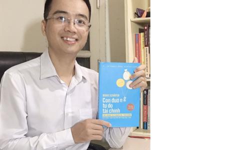 Sách Con đường Tự Do Tài Chính – Bodo Schafer – Chia Sẻ Cảm Nhận