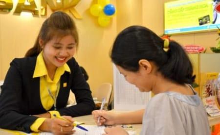 Tài Khoản Thanh Toán Nam A Bank – Tiencuatoi.vn