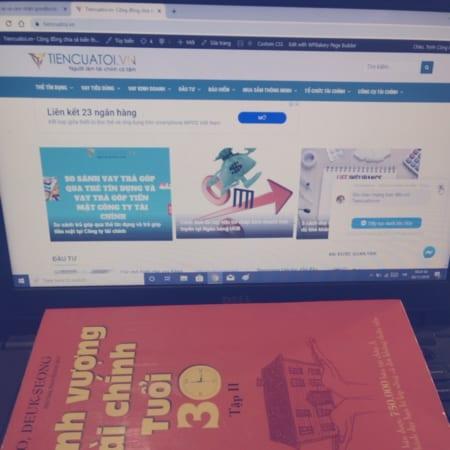 Thinh Vuong Tai Chinh Tuoi 30  Tiencuatoi.vn – Review Chia Se Va Cam Nhan 1