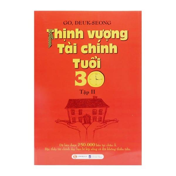 thinh vuong tai chinh tuoi 30 – tiencuatoi.vn- tai chinh ca nhan