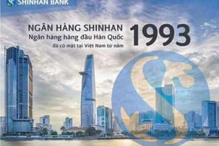 Cách Tính Lãi Suất Vay Tín Chấp Ngân Hàng Shinhanbank