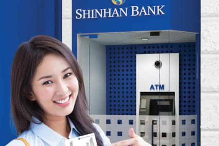 Những Câu Hỏi Thường Gặp Khi Vay Tín Chấp Shinhanbank?