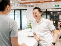 CEO RealStake James Vương Chia Sẻ Về Cơ Hội đầu Tư Bất động Sản Thời Công Nghệ 4.0 Tại Đông Nam Á