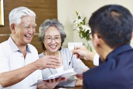 Những điều Nên Biết Khi Mua Bảo Hiểm Nhân Thọ Cho Người Già