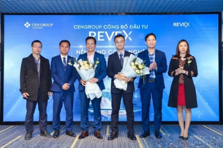 Revex Kênh Phân Phối Bất động Sản Của Cengroup Hay Là Startup đầu Tư Chứng Bất động Sản