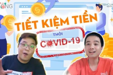 TienCuaToi #Vlog 01: Cách Tiết Kiệm Tiền Cho Dân Văn Phòng: Chia Sẻ 6 Kênh Tiết Kiệm Tiền Hiệu Quả Năm 2020