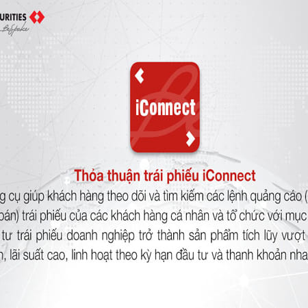 Thoa Thuan Giao Dich Trai Phieu IConnect – Tiencuatoi.vn