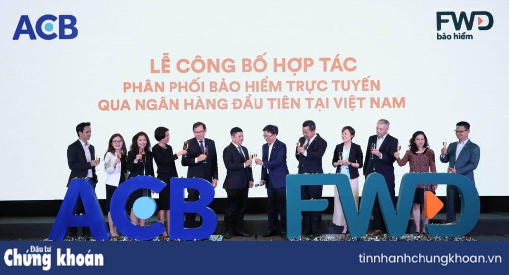 fwd hợp tác với acb – tiencuatoi.vn