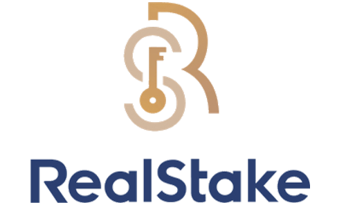 realstake logo